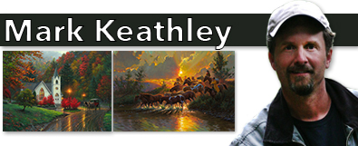 Mark Keathley Biography