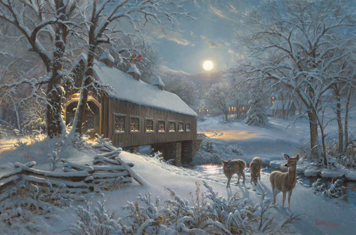 Mark Keathley Road to Yesteryear