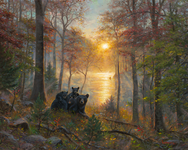 rise-and-shine-mark-keathley