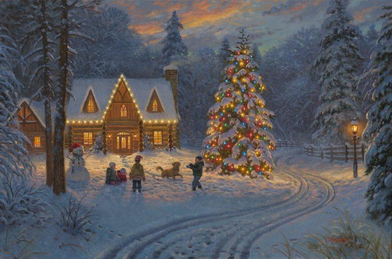 smokymountainchristmas