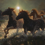 Riversedge Night Mares Mark Keathley