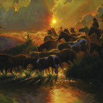 Rivers Edge Morning Roundup Mark Keathley